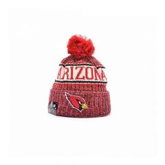 New Era Arizona Cardinals Ski Hat
