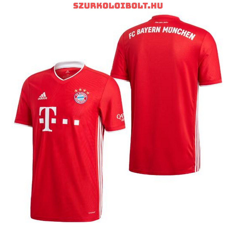 2069de26db adidas Mens FCB Bayern Munich shirt - Original football and NFL fan ...