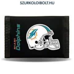 Miami Dolphins Wallet - official merchandise