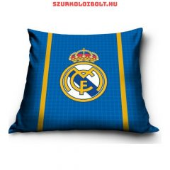 Real Madrid cushion - original, licensed product