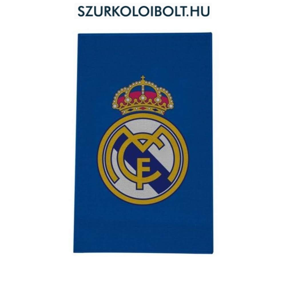 3053dde22b8 Real Madrid F.C. Rug - official merchandise - Original football and ...