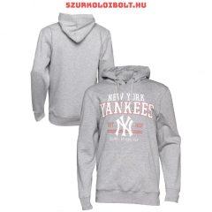 New York Yankees Kagleton Hooded Sweat Navy