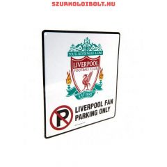 Liverpool FC Mini Sign