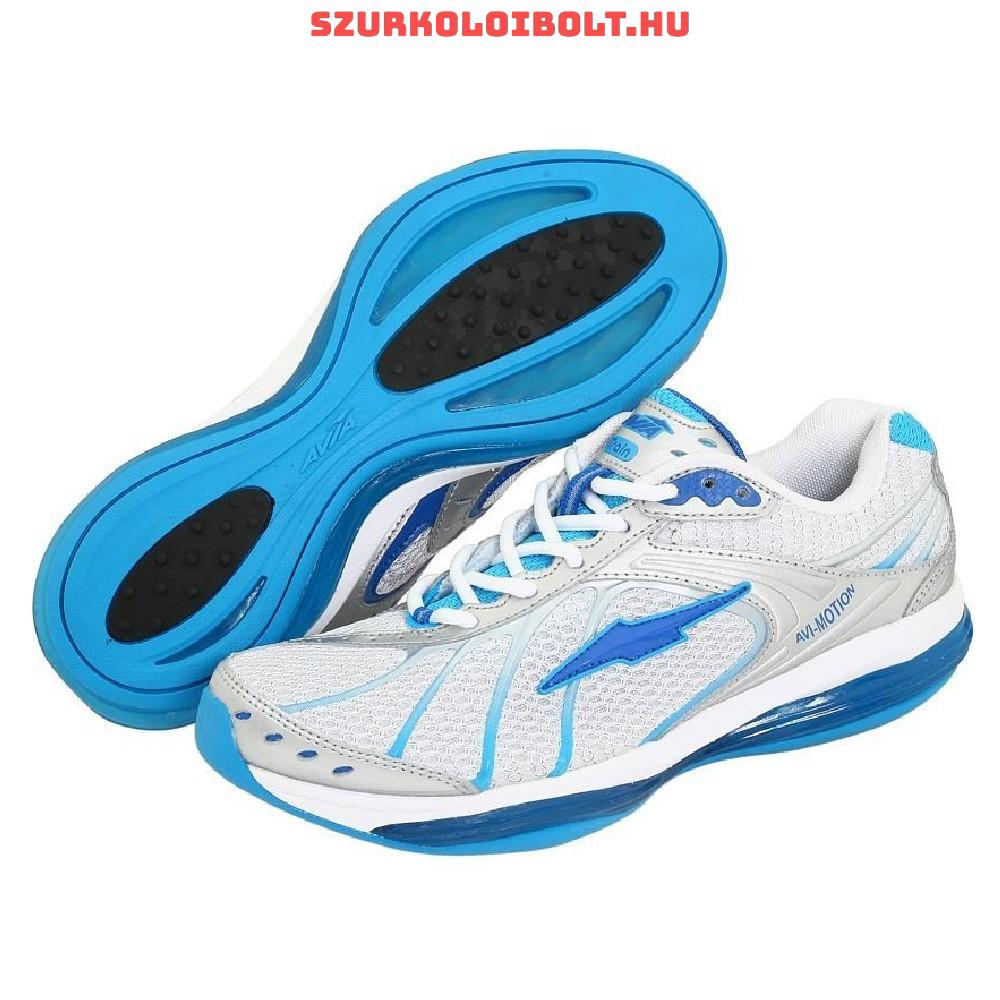 Avia iTrain Motion Balance Ladies - Avia gördülő cipő kék fehér ... d87b1d88d4