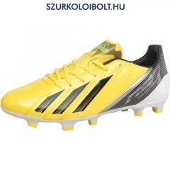 Adidas F10 TRX FG Football - Adidas sárga focicipő (42-tes méret)