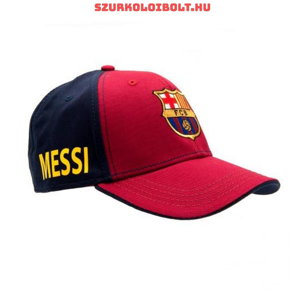 FC Barcelona F.C. Cap - Original football and NFL fan products for ... 5a83c8b3b6