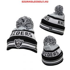 New Era Oakland Raiders Ski Hat