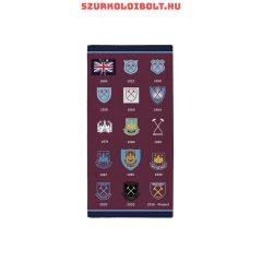 West Ham United F.C.  Towel