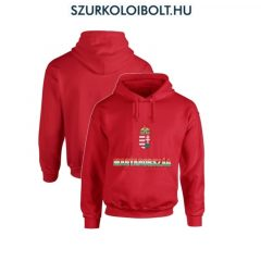 Team Hungary pullover/hoody