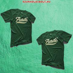 Ferencváros women T-shirt