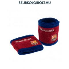 FC Barcelona Wrist Band