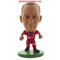 SoccerStarz Fabinho in team kit