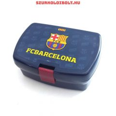 FC Barcelona lunch bag (premium) - official licensed product
