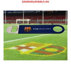 FC Barcelona blade runner with beer opener - official licensed product