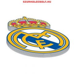 Real Madrid notebook