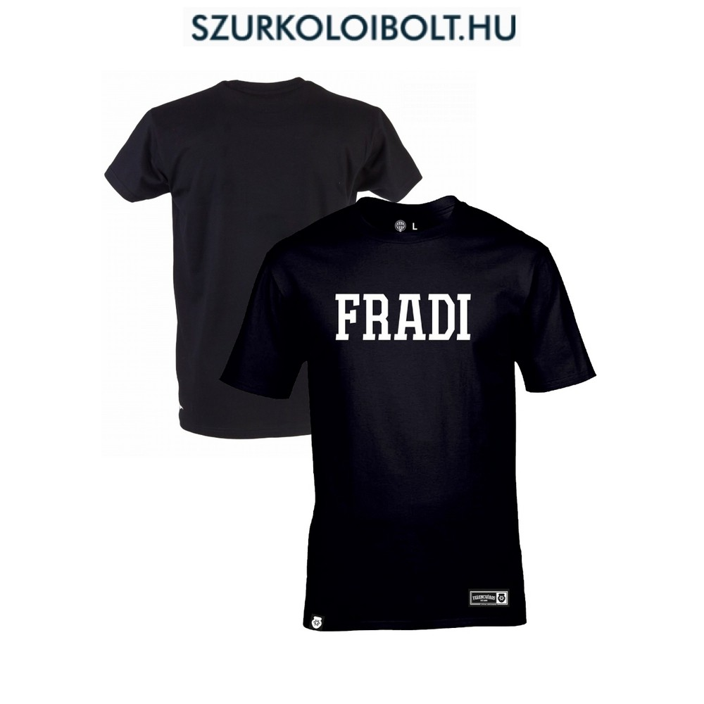 Ferencváros T-shirt - Original football and NFL fan products for all ... 3a51647e9d