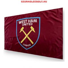 West Ham United F.C. flag - official licensed product