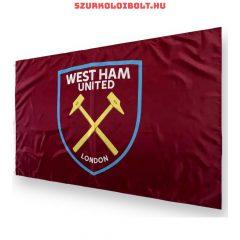 West Ham United F.C. flag - official licensed product