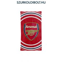 Arsenal FC giant towel - official Arsenal merchandise