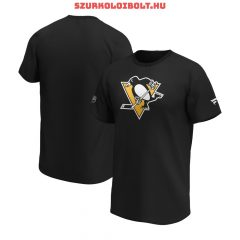 Fanatics Mens Pittsburgh Penguins T-Shirt