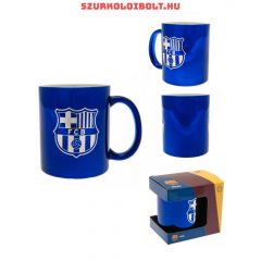 Barcelona mug - official merchandise