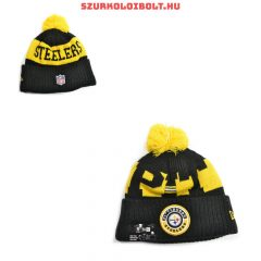 New Era Pittsburgh Steelers Ski Hat