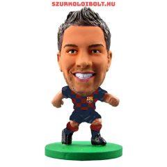 SoccerStarz Alba in team kit