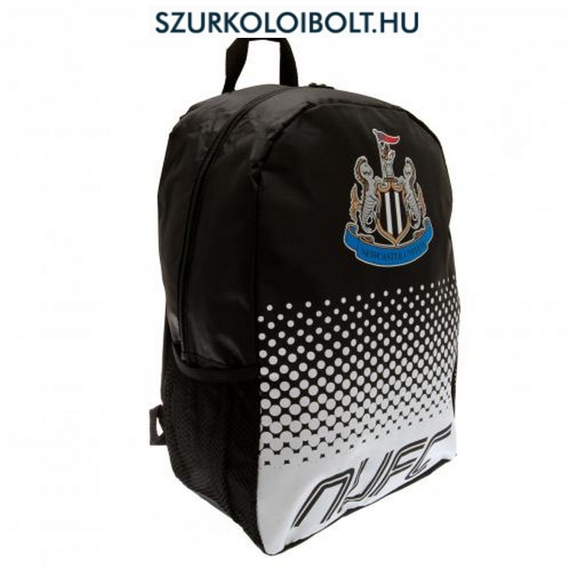 Newcastle United F.C. Backpack - Original football and NFL fan ... 0347003959