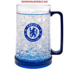 Chelsea FC Plastic Freezer Tankard